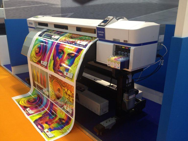 распечатать в типографии